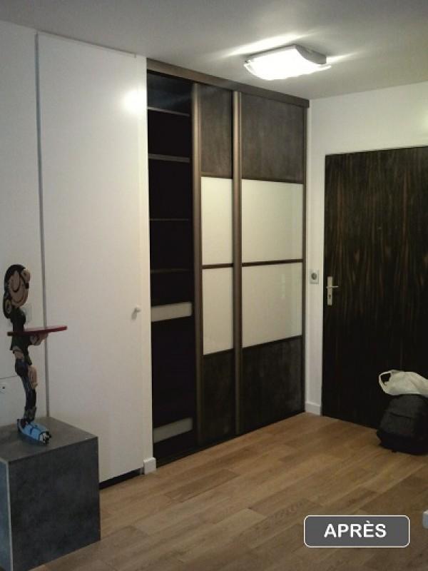 R novation chambres et salons paris btp design for Renovation chambre a coucher